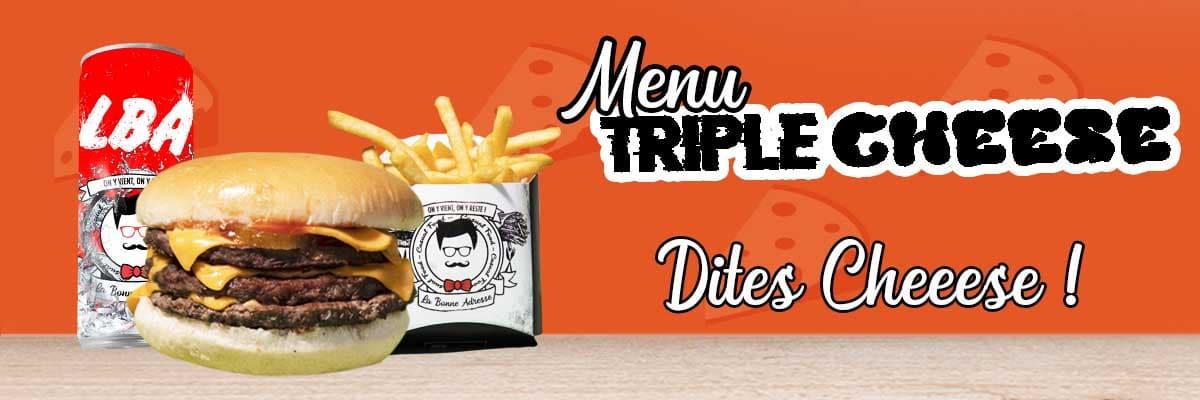 Triplecheese